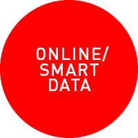 Online/Smart Data