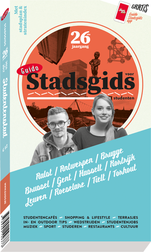Guido Stadsgids 2015