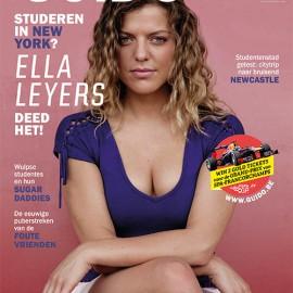 Ella Leyers