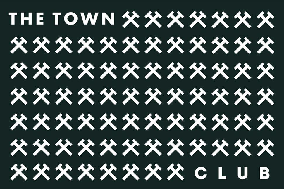 Town Club Town Club