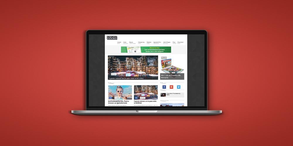 Mockup Macbook pro CS6