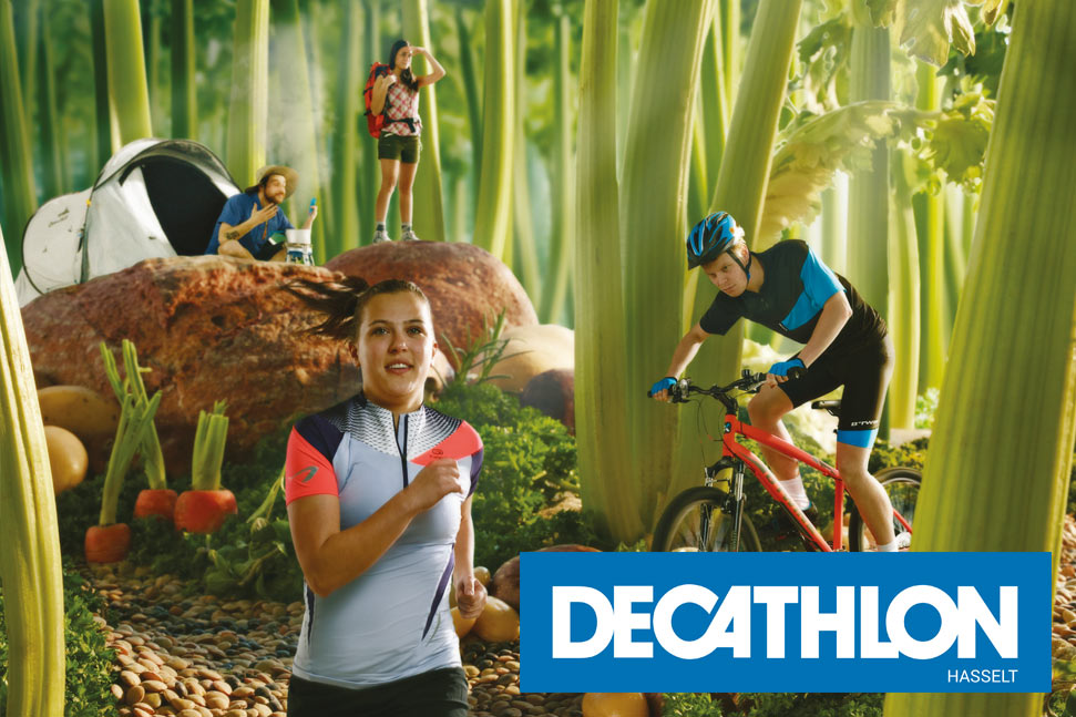 Decathlon Hasselt Decathlon Hasselt