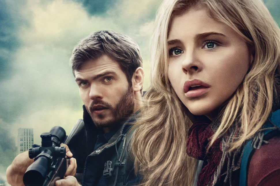 The 5th Wave The 5th Wave