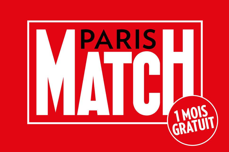 Paris Match Paris Match