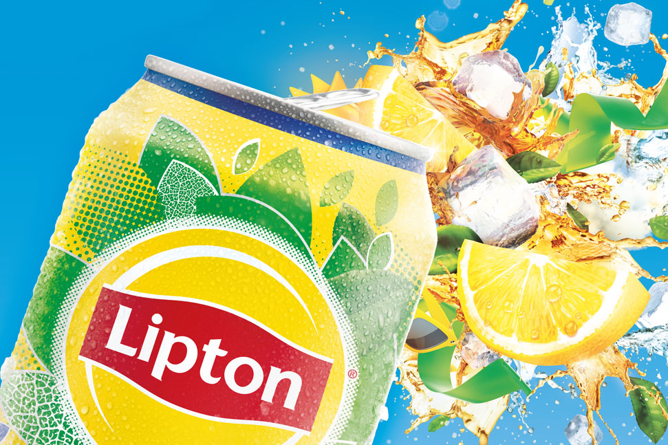 Lipton Ice Tea Lipton Ice Tea