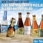 Het Nieuwsblad Beach