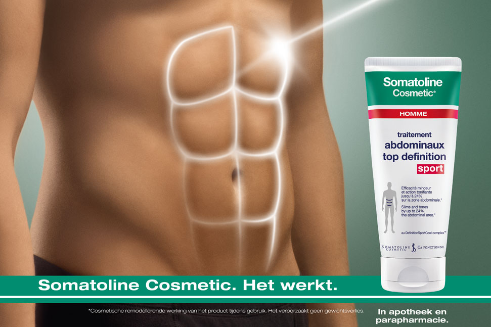 Somatoline Somatoline