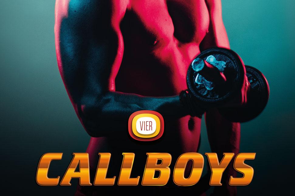 Vier – Callboys Vier - Callboys