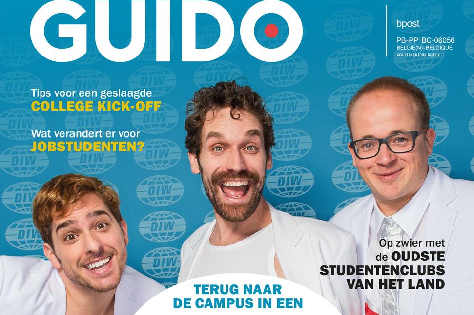 Guido Magazine Guido Magazine