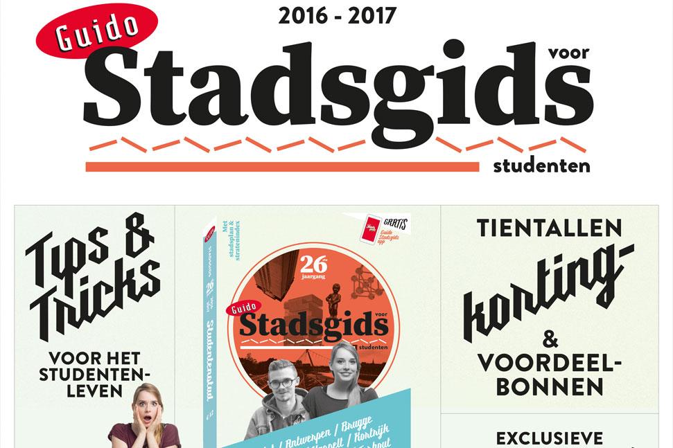 Guido Stadsgids Guido Stadsgids