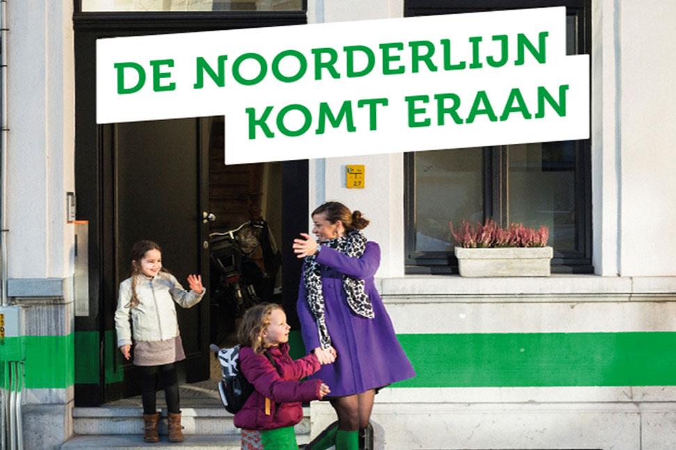 Antwerpen Noorderlijn Antwerpen Noorderlijn