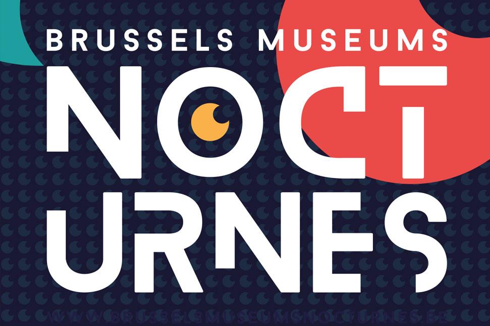 Brussels Museum Nocturnes Brussels Museum Nocturnes