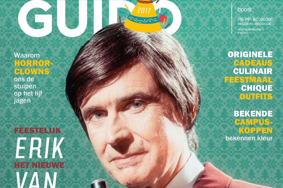 Guido Magazine Nr.98 Guido Magazine Nr.98