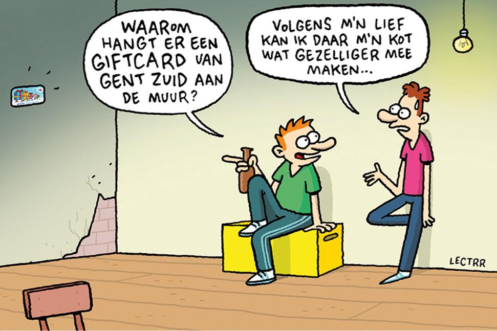 Shopping Gent Zuid Shopping Gent Zuid