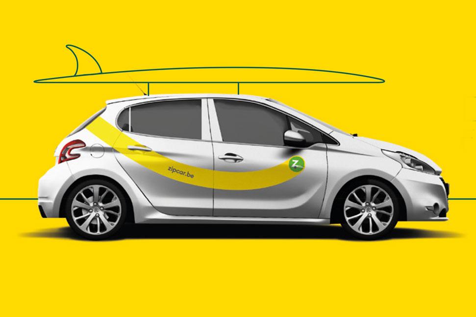 Zipcar Zipcar