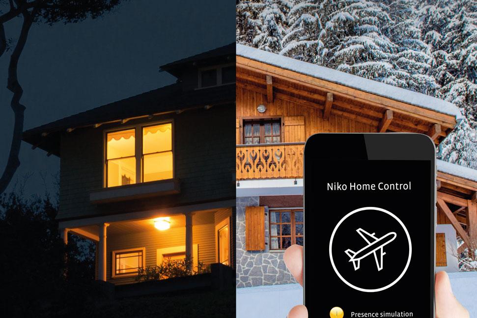Niko: Home Control Niko: Home Control