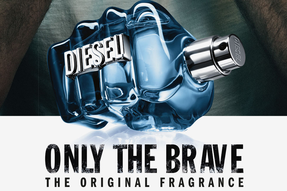 Diesel – Only The Brave Diesel - Only The Brave