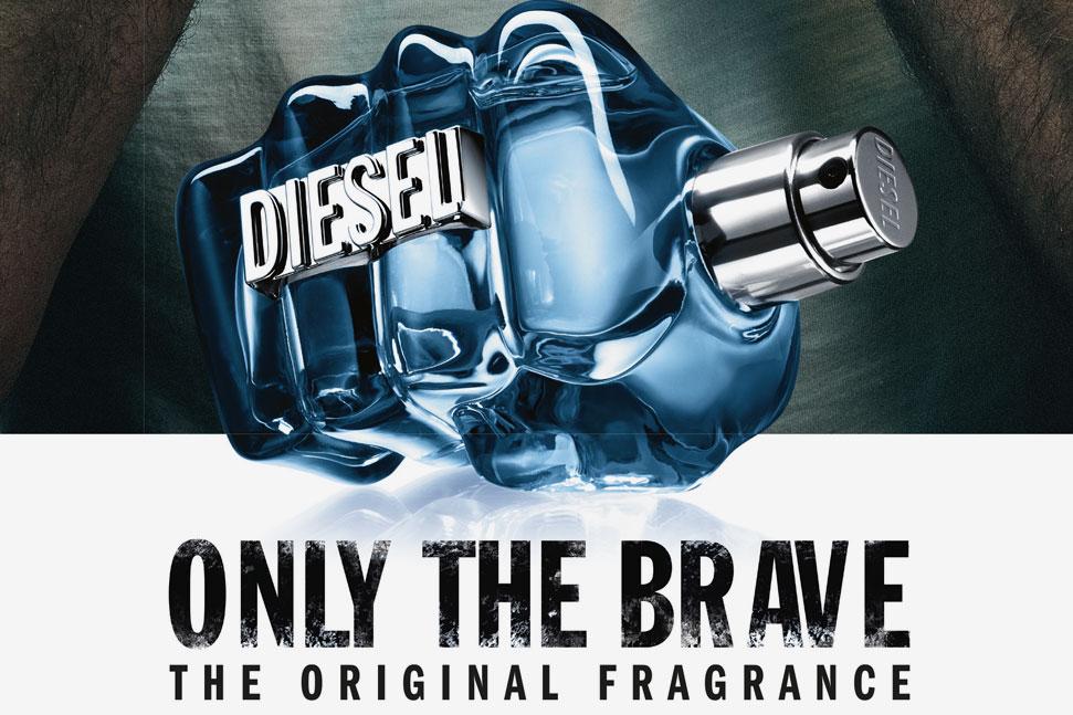 Diesel – Only The Brave Diesel - Only The Brave
