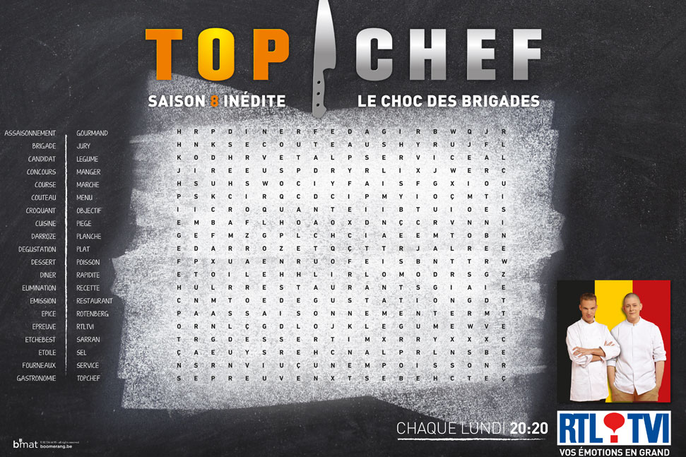 Top Chef Top Chef