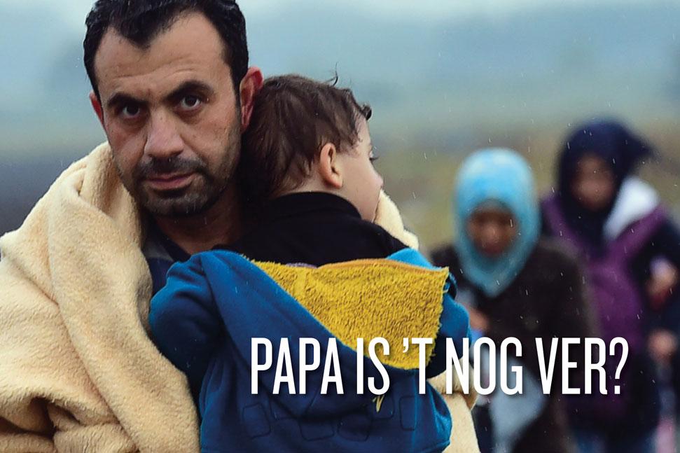 Vluchtelingenwerk Vluchtelingenwerk