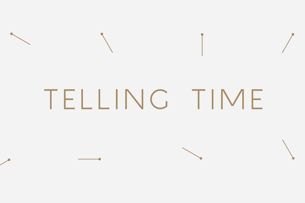 CID – Telling Time CID - Telling Time