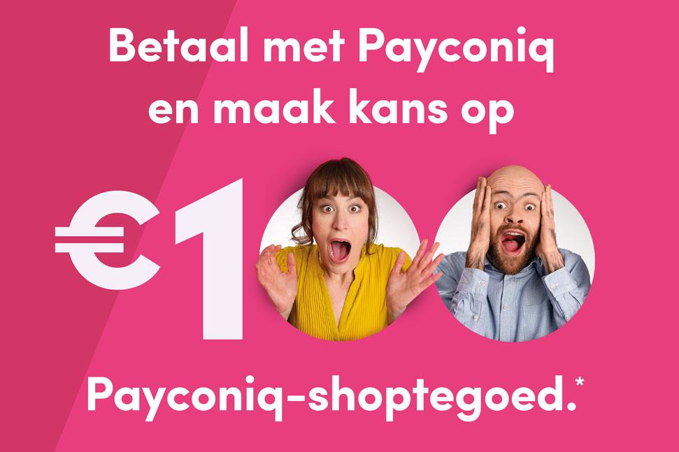Payconiq Payconiq