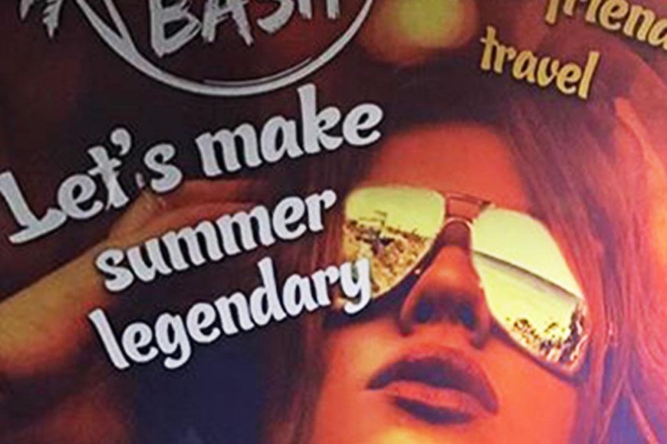 Summer Bash Summer Bash