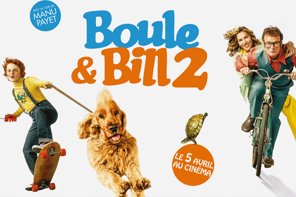 Boule et Bill 2 Boule et Bill 2