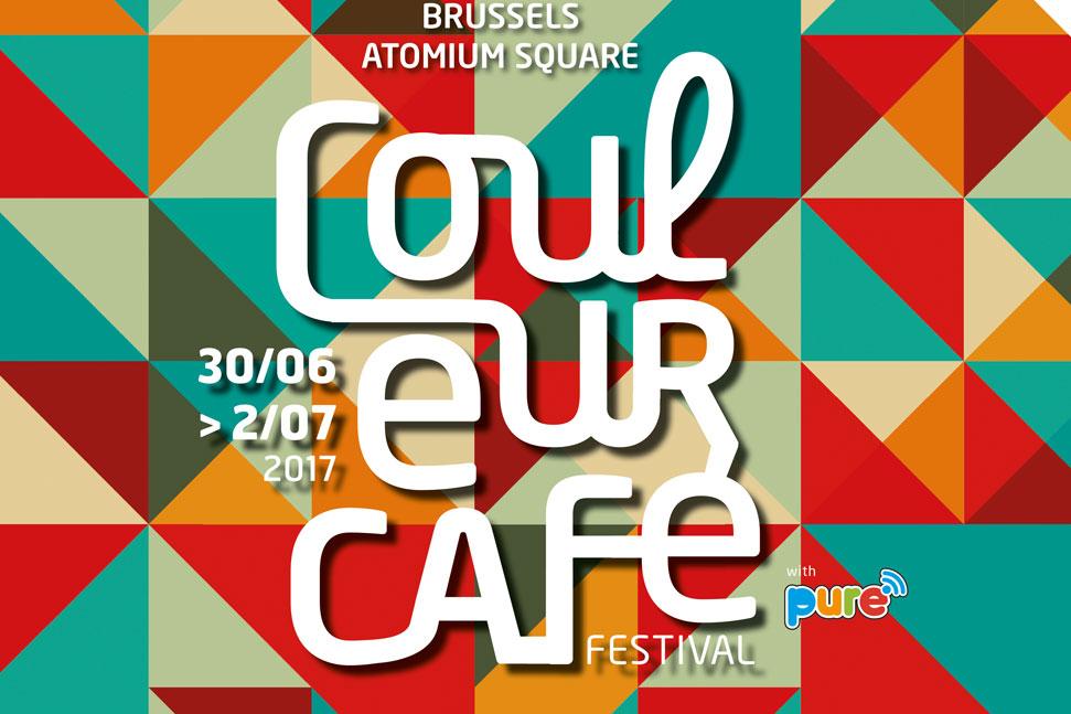 Couleur Café Couleur Café