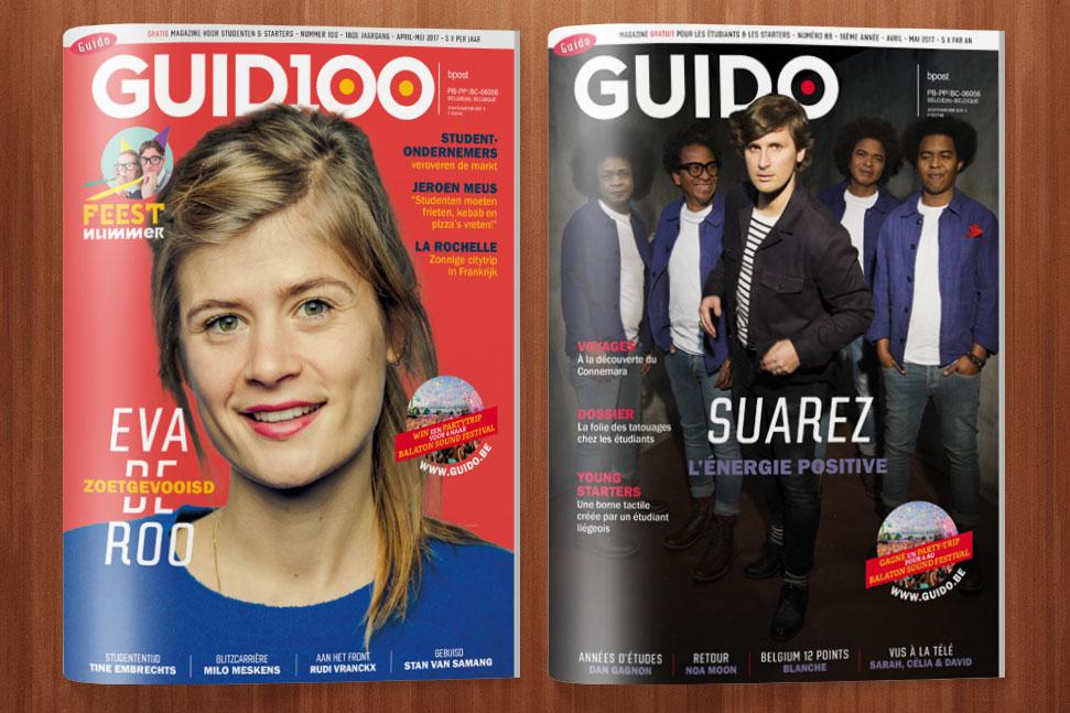 Guido Magazine Nr.100 – Guido Magazine N°88 Guido Magazine Nr.100 - Guido Magazine N°88