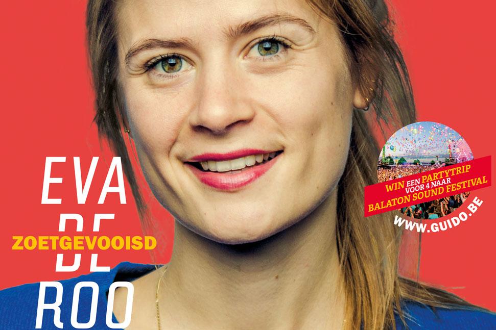 Guido_Magazine_100_NL_01