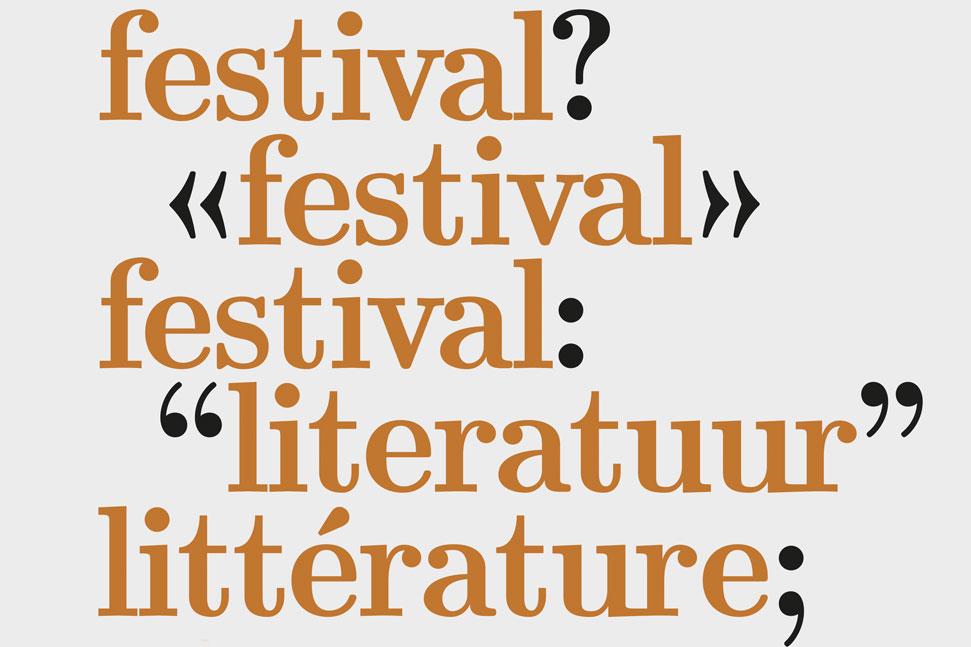Passa Porta Festival Passa Porta Festival