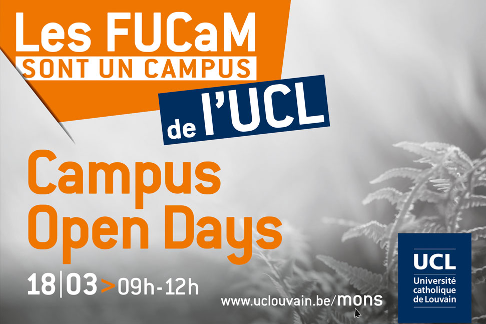 UCL Mons UCL Mons