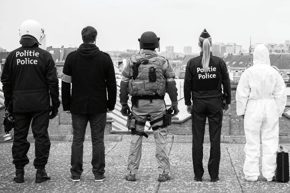 Federale Politie Federale Politie
