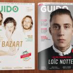 Guido Magazine Nr.101 - Guido Magazine N°89