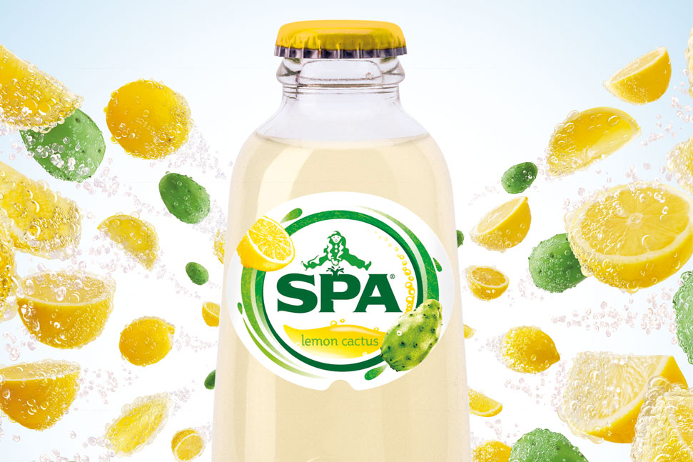 Spadel – Spa Fruit Spadel - Spa Fruit