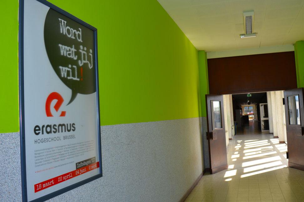 Erasmus Erasmus