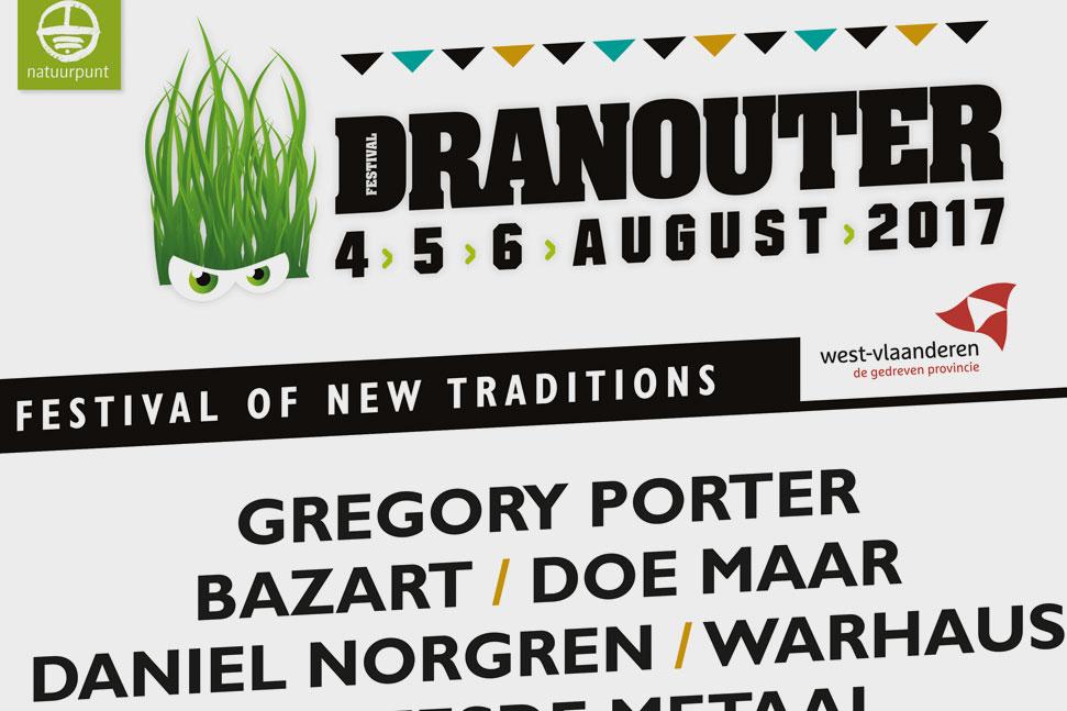 Festival Dranouter Festival Dranouter