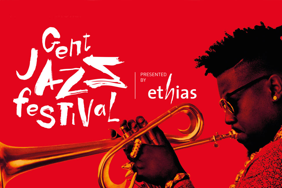 Gent Jazz Festival Gent Jazz Festival