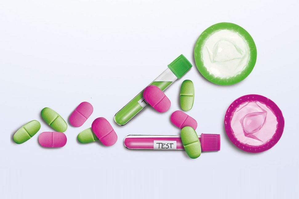 Prévention Sida Prévention Sida