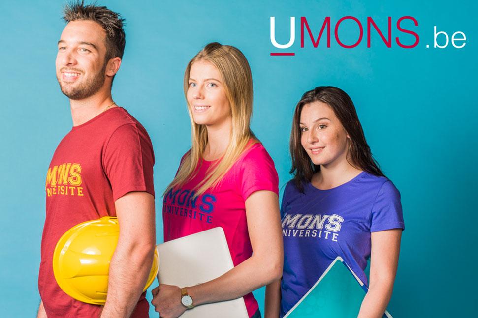 UMons UMons
