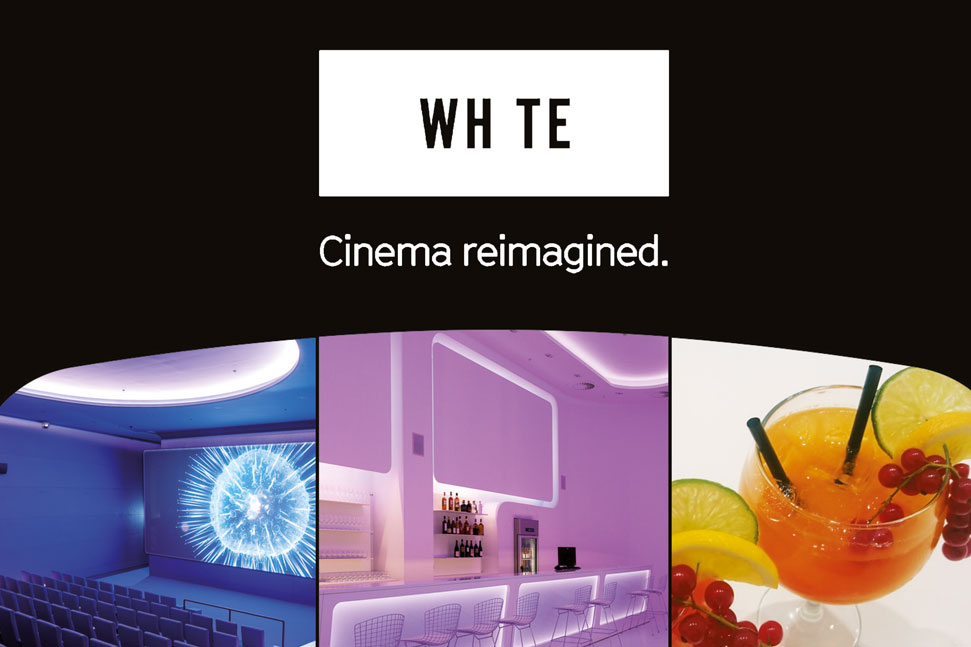 White Cinema White Cinema