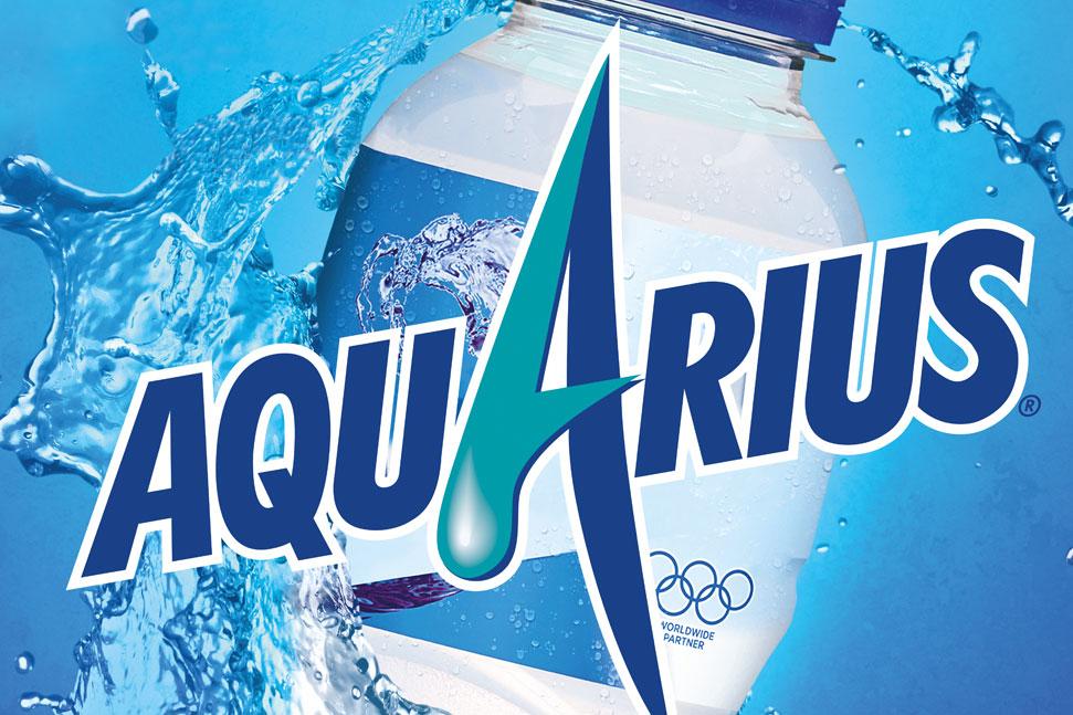 Aquarius Aquarius