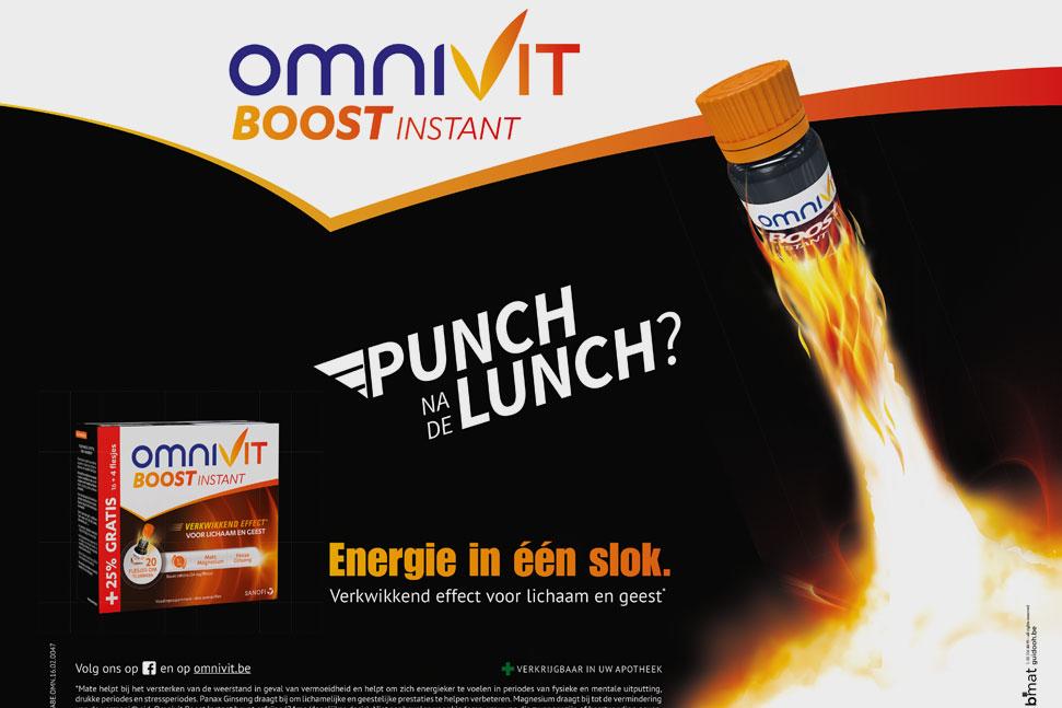 Omnivit Omnivit