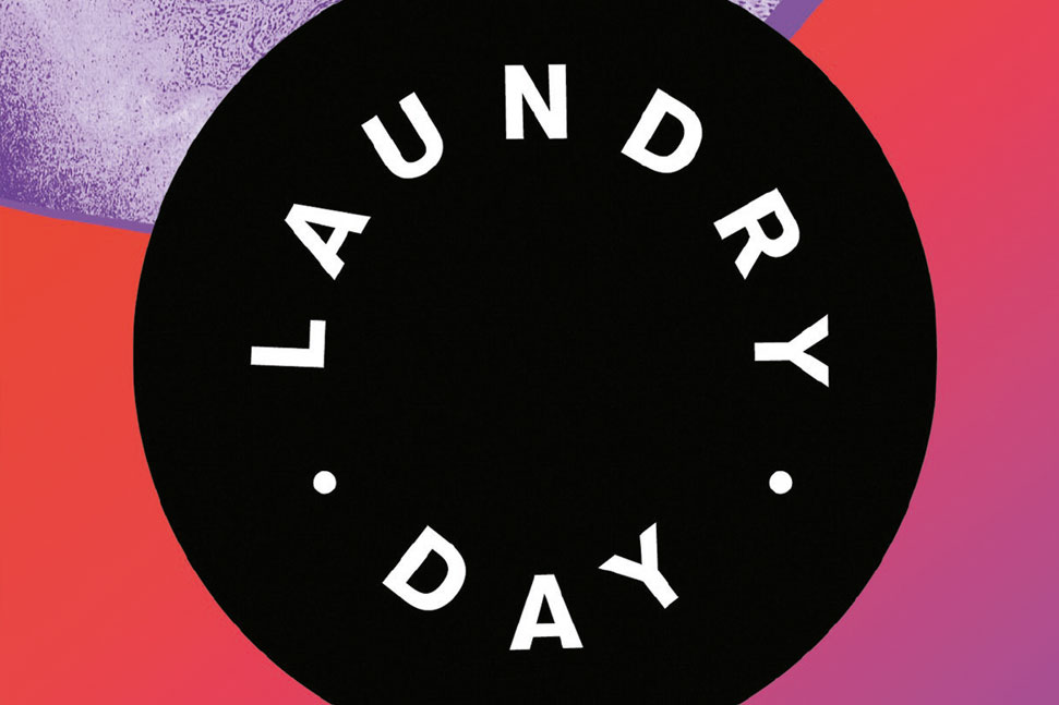 Laundry Day Laundry Day