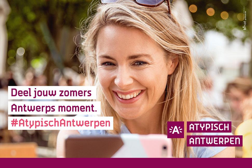 Stad Antwerpen Stad Antwerpen