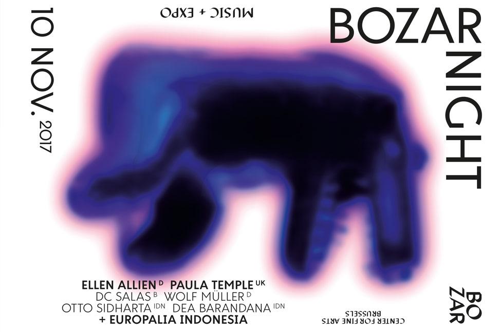 Bozar Bozar