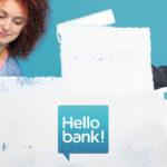 Hello bank! 1