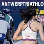 Antwerp Triathlon 1