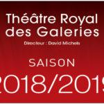 Théâtre Royal des Galeries 1